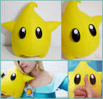 Luma from Mario Galaxy