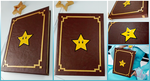 PROGRESS: Rosalina's Story Book