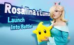 Rosalina and Luma