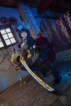 Alice - SINoALICE