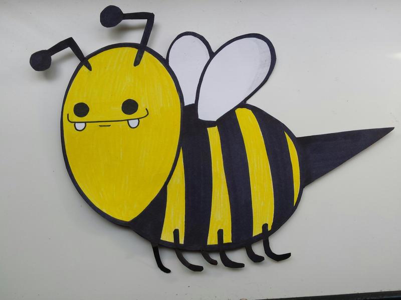Ich bin eine Biene by SpiriTofHearts on DeviantArt