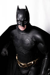 Batman by 2Stupid2Duck