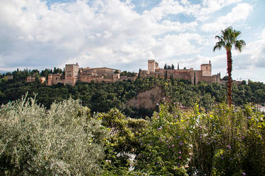 Alhambra by 2Stupid2Duck