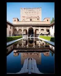 Alhambra Too by 2Stupid2Duck