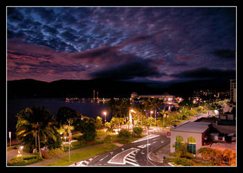 Cairns III by 2Stupid2Duck