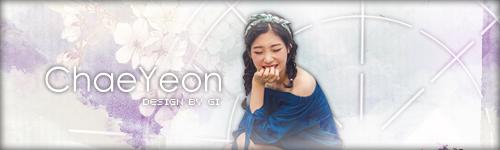 170310 ChaeYeon by GI128E980