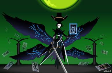 Nyx's avatar-01 by Sintell743