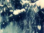 It's snow by Janinedingx3