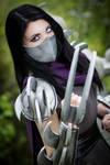 Shredder (Oroku Saki)