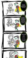 Damian's Apology