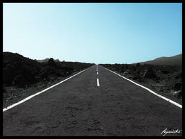 Long hard road out of... by legionistka