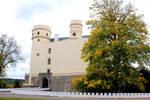 Castle Orlik