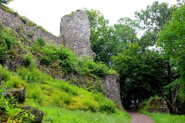 Castle Kumburk