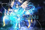 Mari - Grand Chase Wallpaper