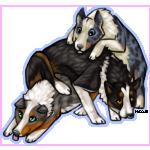 Dogpile! by WHI2E-NOI6E
