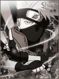 Kakashi Avatar2 by shikamaru147