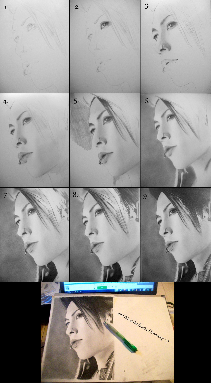 Miyavi WIP by Lisa-Of-The-Moon