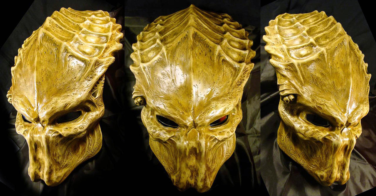 Bone Hunter Predator Bio by The-Predator-Club