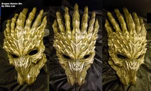 Dragon Bone Predator Helmet