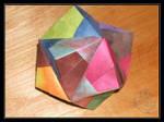 Origami 2003 - 001 by ffg
