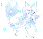 Water Fairy Impim myo event APPROVED!