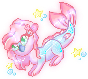 Stay-at-home-giftart for Eterniitea
