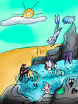 Cool Off prompt 1 ranebopets