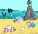 Cool Off prompt ranebopets