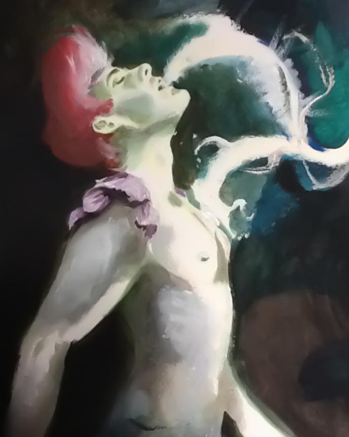 Arien by BriarsandThorns