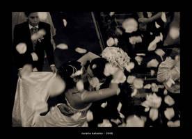 wedding. by LaDanseuse