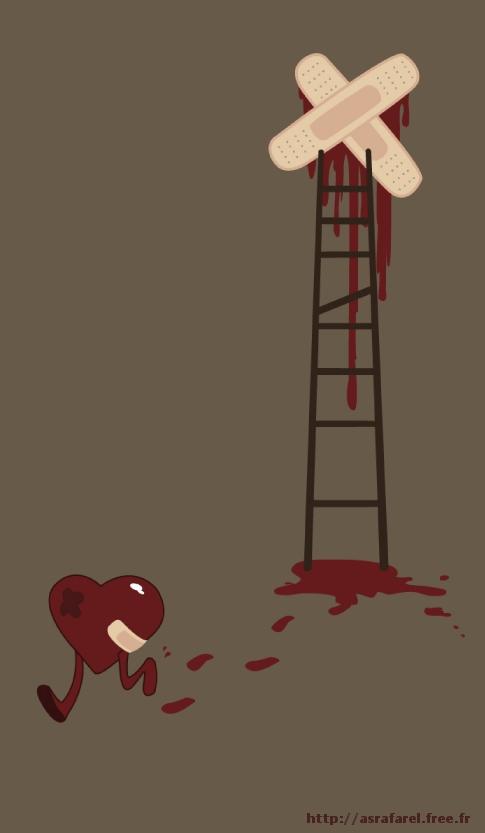 Ouch by Asrafarel
