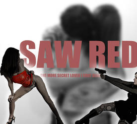 Saw Red by AshPnX