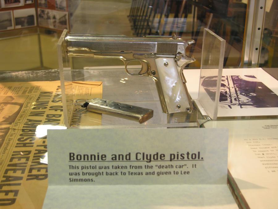 Bonnie Clyde Death Car By Coleymonkey Deviantart – Fondos de Pantalla