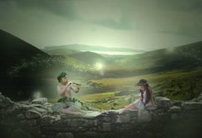 Children of Eirinn by AshPnX