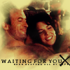 Waiting for U - Gilmore Girls by girl-over-the-moon