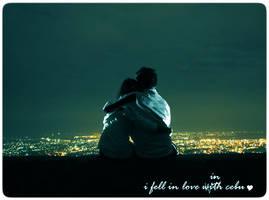 i fell in love in cebu