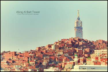 Abraj Al Bait Tower