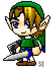 Maple Story Link