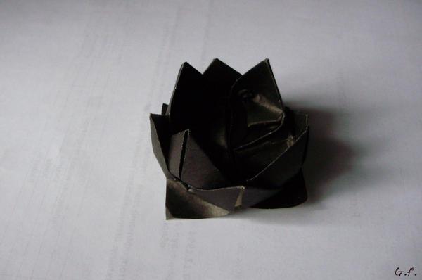 Black Lotus Sherlock BBC By GretaFaust