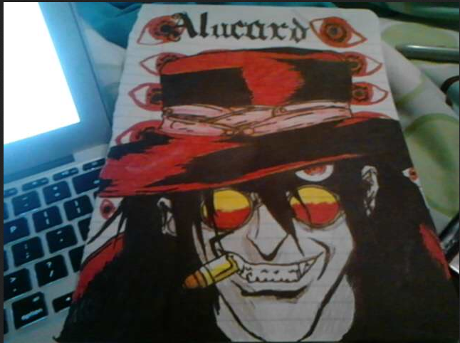 Alucard - The Way Of All Flesh