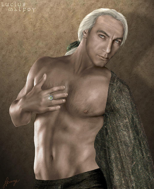 Érdekes Képek (Draco & Ginny & Mione) - Page 3 Lucius_Malfoy_by_LathronAniron