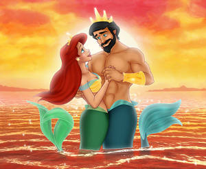 To Rule the Seas Together
