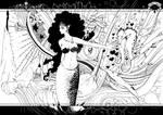 Marina Illustration