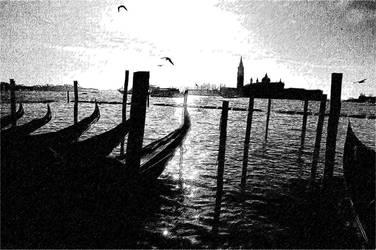 Souvenir de Venise  8 by arthaud