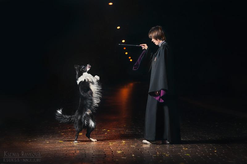 Magic! by Ksuksa-Raykova