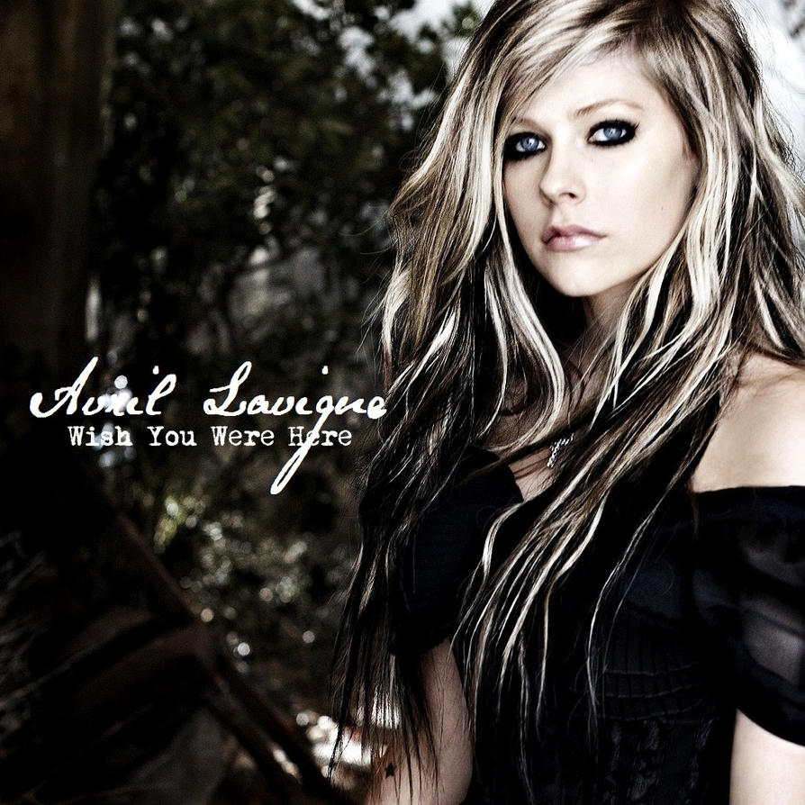 avril lavigne wish u were here by jowishwuzhere2 on deviantart