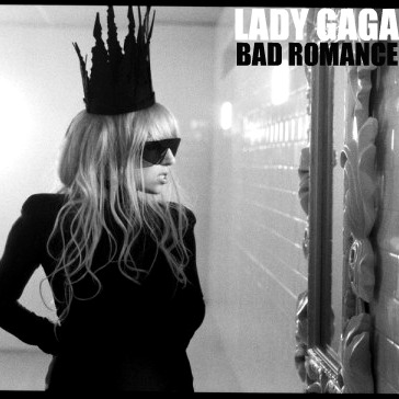 lady gaga bad romance album - photo #34