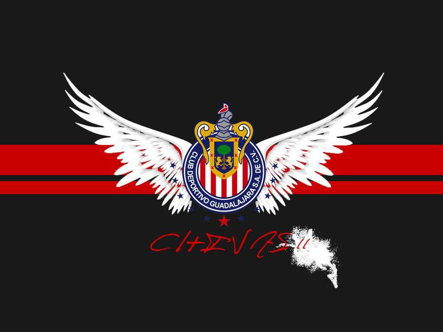 gallery for chivas soccer team wallpaper