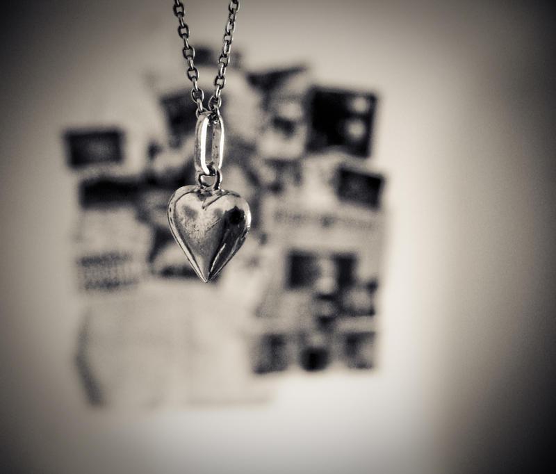 My heart. by MusicBaam