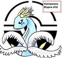 Ventaereon by YukiraNine
